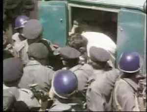 Pakistan re-arrests men in Daniel Pearl murder case [Video]