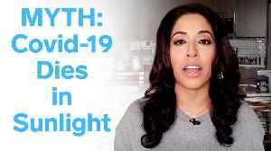 Dr. Seema Yasmin Debunks Coronavirus Myths [Video]