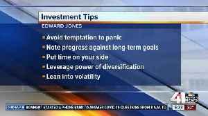 Focus on the long-term regarding investment [Video]