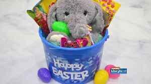 Amy Latta - Cricut Easter Projects [Video]