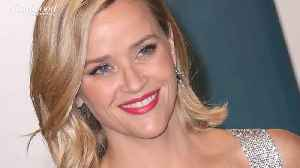 Reese Witherspoon's Draper James Giving Free Dresses to Teachers | THR News [Video]