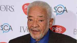 Bill Withers, Singer 'Ain't No Sunshine,' Dead At 81 [Video]