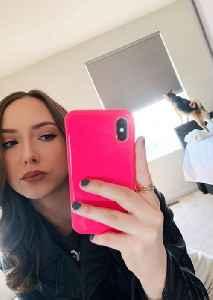 Eminem's daughter Hailie shares photo from quarantine [Video]
