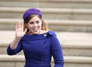 Princess Beatrice is happier than ever [Video]