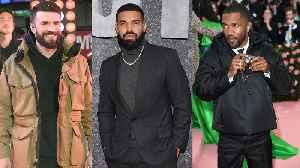 Stream New Music From Drake, Frank Ocean, Sam Hunt, Troye Sivan & More | Billboard News [Video]