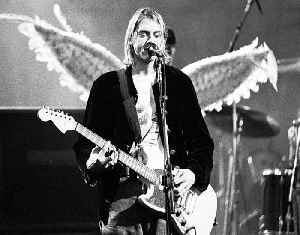 This Day in History: Kurt Cobain Dies By Suicide (Sunday, April 5th) [Video]