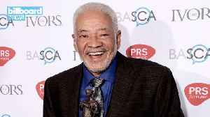 Bill Withers Dies at 81 in Los Angeles | Billboard News [Video]