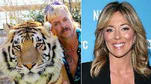 'Tiger King' Joe Exotic Speaks From Jail, CNN's Brooke Baldwin Tests Positive For Coronavirus & More | THR News [Video]