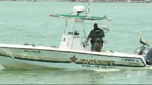 Pinellas County Sheriff warns boaters to follow COVID-19 guidelines to avoid shutdown [Video]