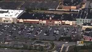 Wegmans Stores Limiting Number Of Customers Allowed Inside Amid Coronavirus Pandemic [Video]