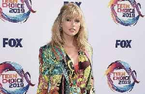 Taylor Swift wants to 'help others' amid coronavirus [Video]
