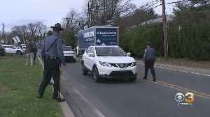 Delaware Police Stopping Out-Of-State Drivers During Coronavirus Pandemic [Video]