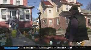 Coronavirus Update: Staten Island Detective Living Apart From Family To Keep Them Safe [Video]