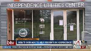 Independence rate payers may get financial assistance [Video]