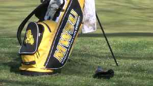 mwsu golf hosts 1 [Video]