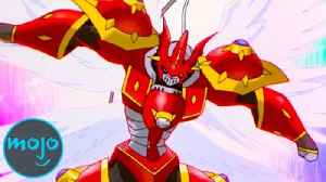 Top 10 Most Powerful Digimon Ever [Video]