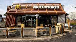 McDonald's Announces New Plans To Keep Workers Safe From Covid-19 [Video]