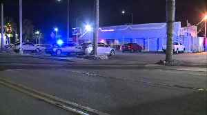 Arrest made in January strip club shooting [Video]