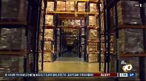 Stockpile shortage [Video]