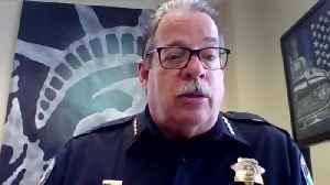 Coronavirus raising concern for law enforcement in Colorado [Video]