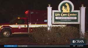 Littleton Assisted Living Facility Under Fire For Coronavirus Response [Video]