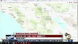 4.9-magnitude earthquake rocks Anza, felt across San Diego [Video]