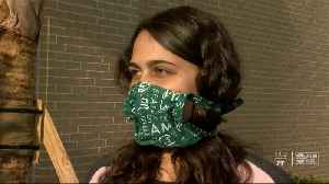CDC recommends wearing masks in public [Video]