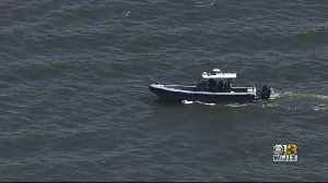Coast Guard Suspends Search For Robert F. Kennedy's Granddaughter Maeve McKean, 8-Year-Old Son Identified As Missing Boaters [Video]