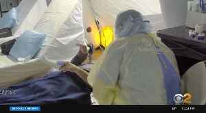 Coronavirus Update: Local Officials Say City Is Approaching D-Day As Cases Rise Rapidly [Video]