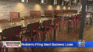 Small Businesses Face Challenges While Applying For Paycheck Protection Program Loans