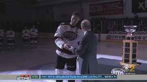 The Chicago Steel Are Champions Even Without Playoffs [Video]