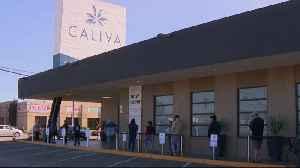 New Rules for South Bay Marijuana Dispensaries Block In-Store Sales of Recreational Pot [Video]