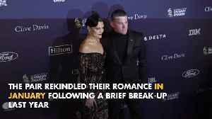Jessie J and Channing Tatum split [Video]