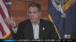 Coronavirus Update: NY Gov. Cuomo On China, Oregon Ventilators [Video]