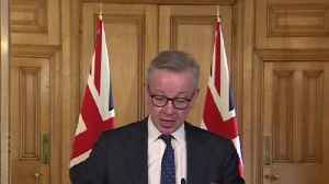 Gove: 5G conspiracy theory 'dangerous nonsense' [Video]