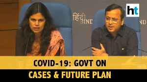 'If Covid-19 cases increase...': Govt on containment plan as count nears 3,000 [Video]