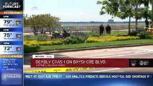 Police investigate deadly accident on Bayshore Boulevard [Video]