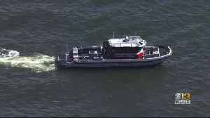 Search Underway For Bodies Of Maeve Kennedy Townsend McKean, 8-Year-Old Son Gideon In Chesapeake Bay [Video]