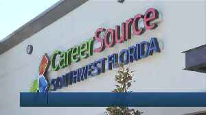 Career Source trying to get workers trained [Video]