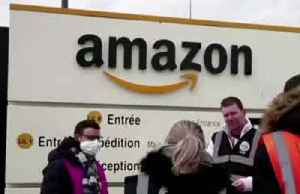 Amazon in talks with coronavirus test makers