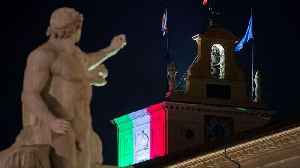 Cautious optimism as Italy shows initial signs of crisis slowing