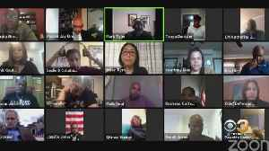 Coronavirus: Philadelphia Leaders Hold Virtual Town Hall To Demand Release Of Prisoners [Video]