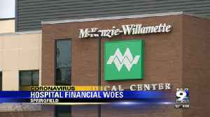 McKenzie-Willamette furloughs some employees amid COVID-19 [Video]
