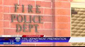 Red Bluff Fire Department takes extra steps to ensure public safety [Video]