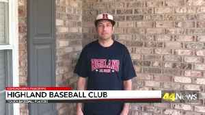 Message of Hope: Highland Baseball Club [Video]