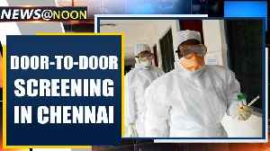 Coronavirus cases in India reach 3374, mass testing drive in Chennai from today|Oneindia [Video]