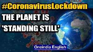 Coronavirus lockdown: The planet is standing still, as Earth is vibrating less | Oneindia News [Video]