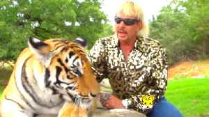 "Tiger King ""I Saw A Tiger"" by Joe Exotic [Video]"
