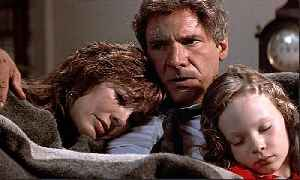 Patriot Games movie (1992) - Harrison Ford [Video]