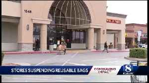 Shopping bag restrictions [Video]